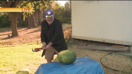 Jason Corey Watermelon Smash 2