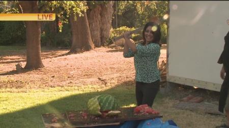 Jason Corey Watermelon Smash 3