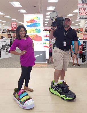 Julissa Scott Shoes 1
