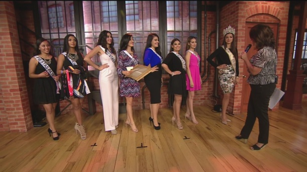 Local pageant 1