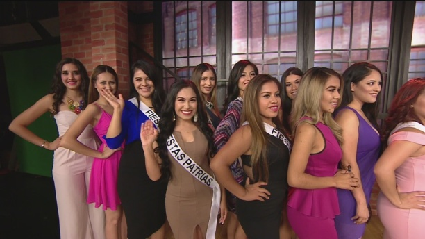 Local pageant 2