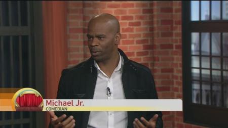 Michael Jr 1
