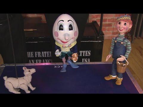 Puppett 1