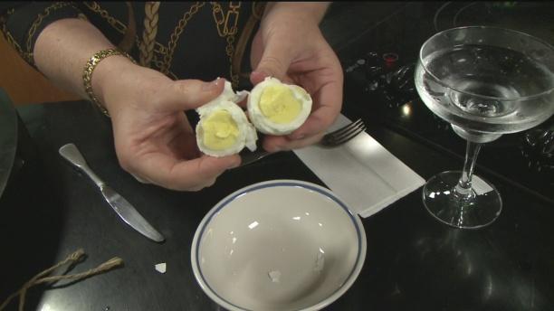 Scrambled egg 2