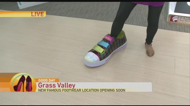 Shoe Crazy 1