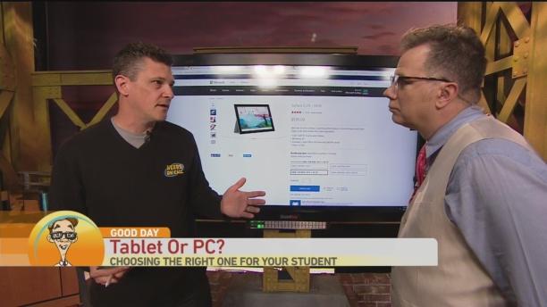 Tablet Vs PC 1