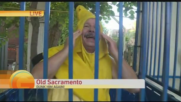 Banana John 1