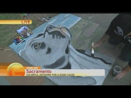 Chalk it up 1