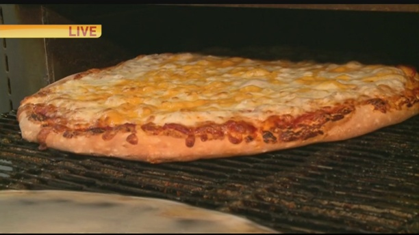 Cheese Pizza 1