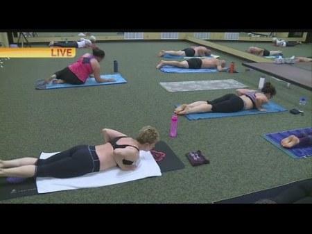 Free yoga 1