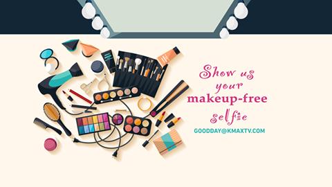 Good Day Makeup Free 1
