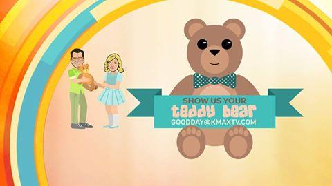 good-day-teddy-bear