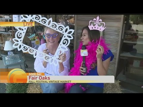 Treasured Home Fall Fest 1