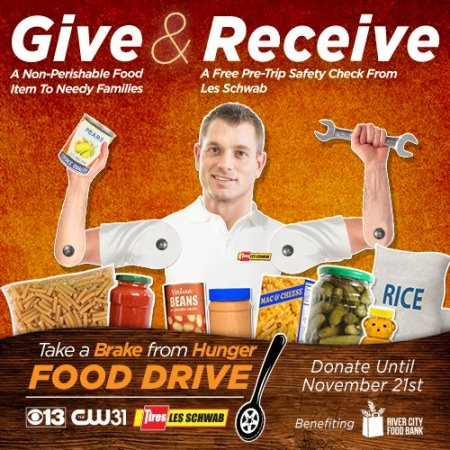good-day-les-schawb-food-drive