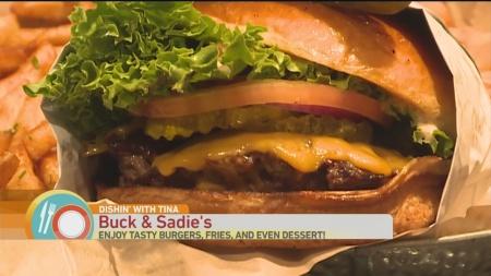 buck-and-sadies-dishin-1