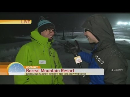 boreal-1