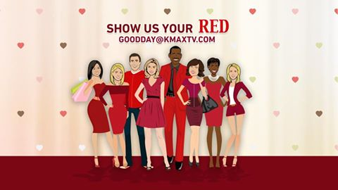 feb-3-wear-red-day-1