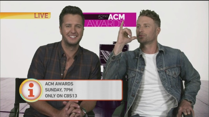 ACM Awards 1