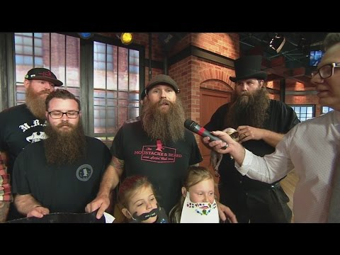 Beard Comp 1