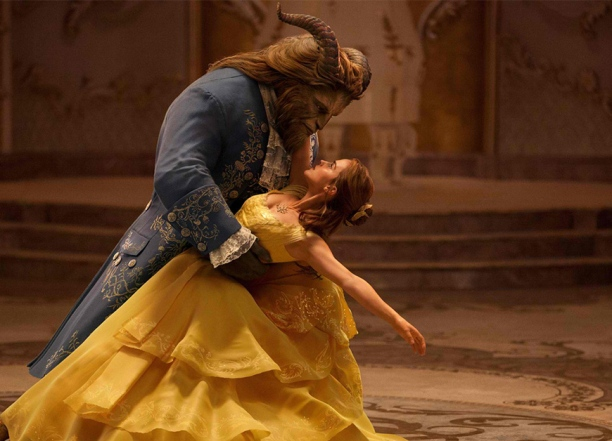 Beauty and Beast 2