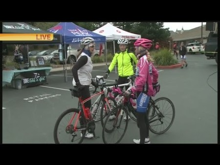Bike Ride 1