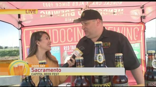 Capt Beer Fest 2
