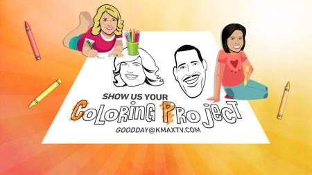coloring project 1