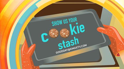Cookie Stash 1