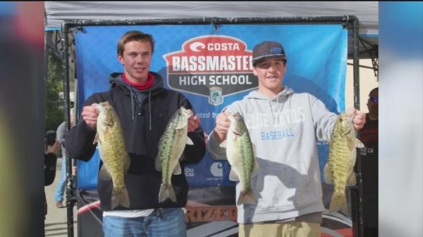 Davis Fishing 1