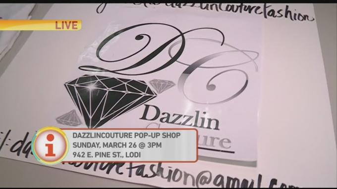 Dazzlin 1