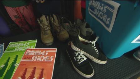 Fleeet Feet Shoe 1