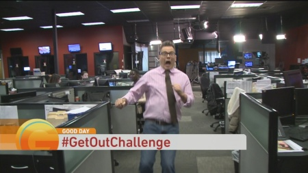 Get out Challenge 1
