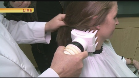 Head Lice 2