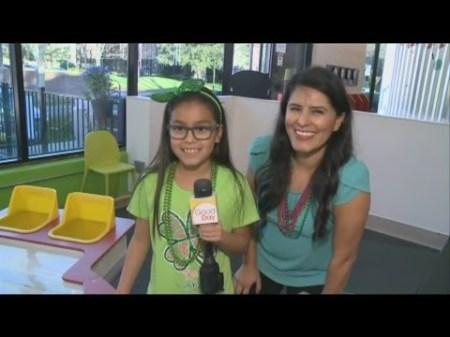 Kid Reporter 1