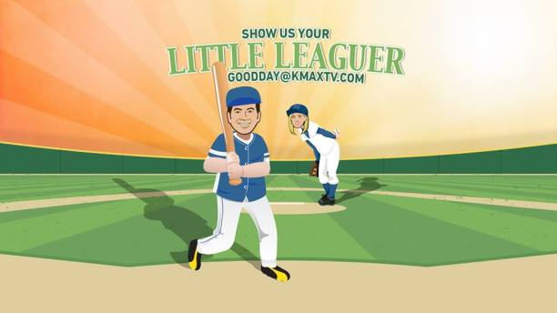Little Leaguer 1