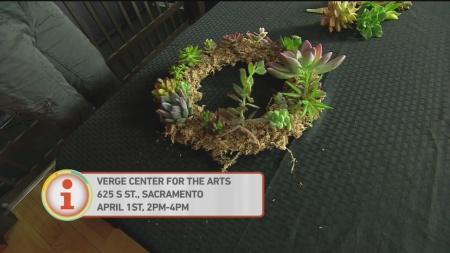 Living Wreath 2