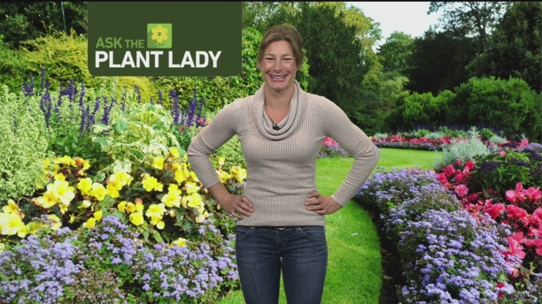 March 12 Plant Lady 1