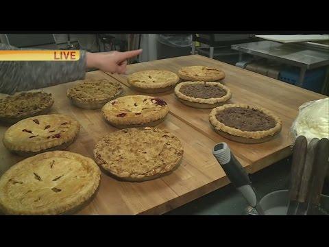 Pi Day Pie 1