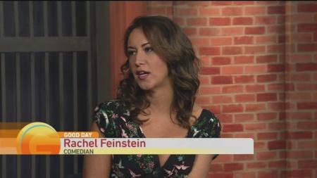 Rachel 1