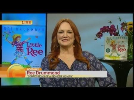 Ree Drummond 1