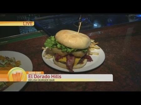 Relish Burger 1