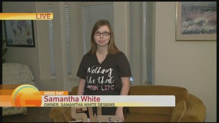 Samantha White 1