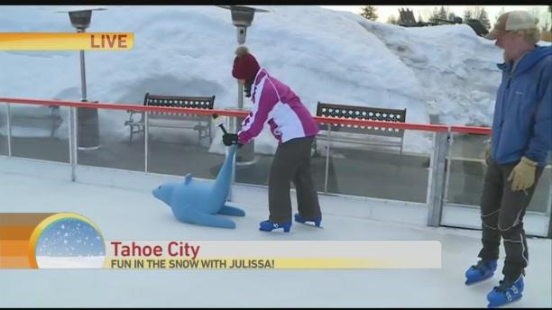 Snow Shoe 3