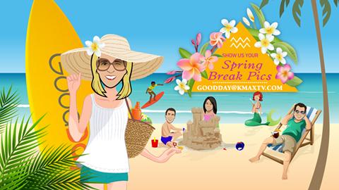 Spring Break 17 1