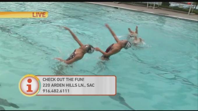 Syc Swim 2