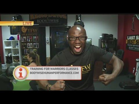 Training for warriors 1