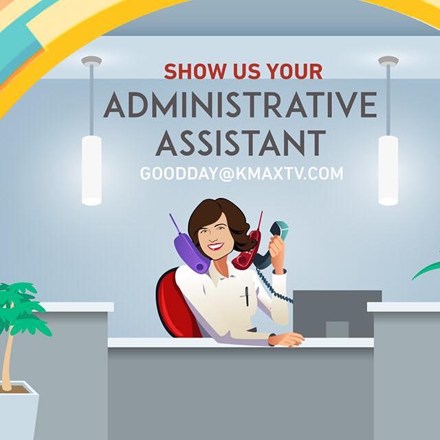 Admin Assistant 1