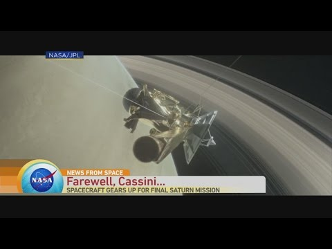 April 6 Space News 1