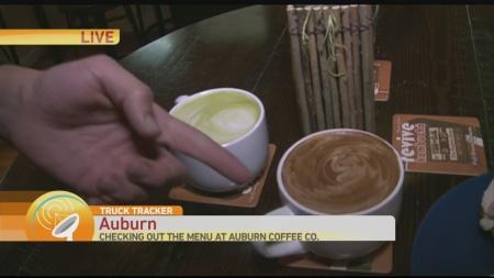 Auburn Coffee Co 1