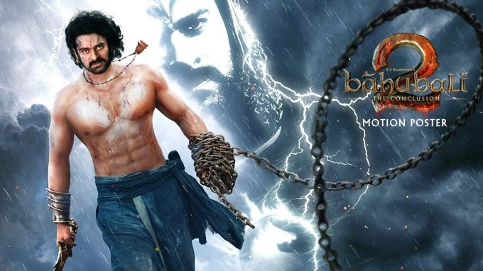 Baahubali 2 The Conclusion 1